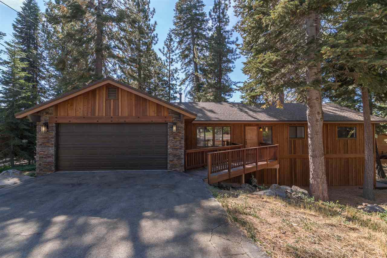 cottages cottage truckee hotel format
