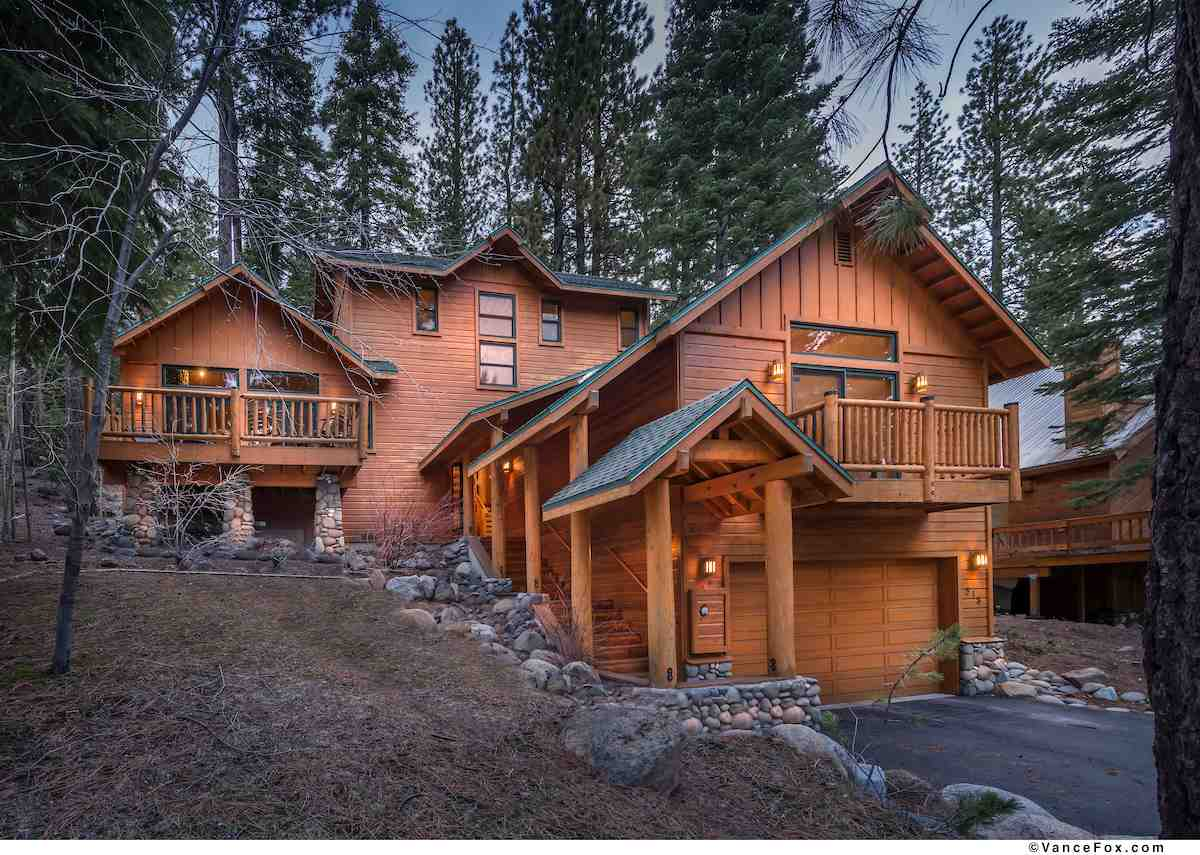 us com vacation house tahoe hotel home booking cottage ca donner truckee cottages