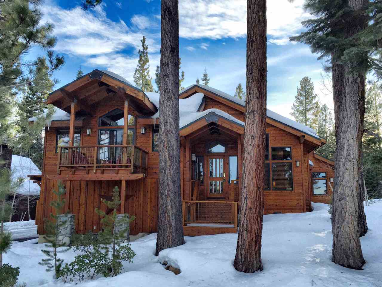 ca hotel cottages court mls real listing skyline sold truckee estate cottage